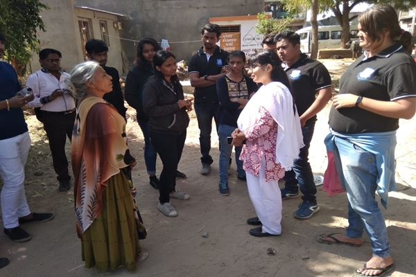 Lawyers On Wheels (Visit to Lilapur Village(02-02-2019))-img