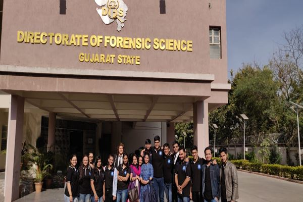 Visit to Central jail and Forensic Science Lab-img
